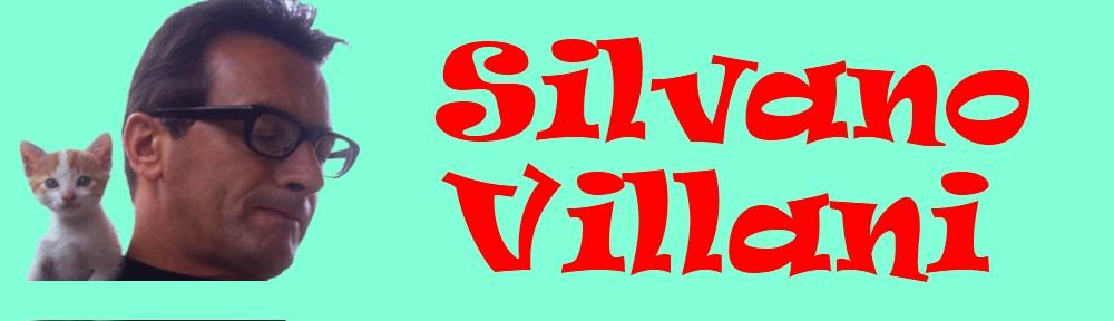 Blog di Silvano Villani